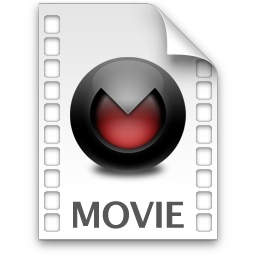 Movies 2 Icon 256x256 png
