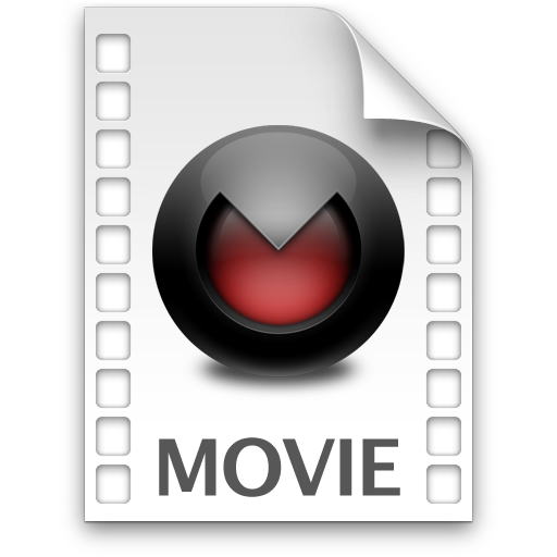 Movies 2 Icon 512x512 png