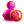 Blocked Girl Icon 24x24 png