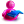Rightback Girl Icon 24x24 png