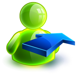 Rightback Icon 256x256 png