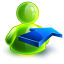 Rightback Icon 64x64 png