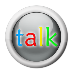GTalk Icon 256x256 png