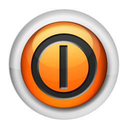 Turn Off Icon 256x256 png