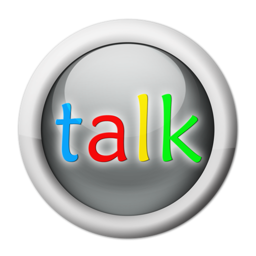GTalk Icon 512x512 png