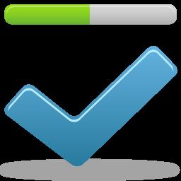 Semi Success Icon 256x256 png