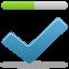 Semi Success Icon 64x64 png