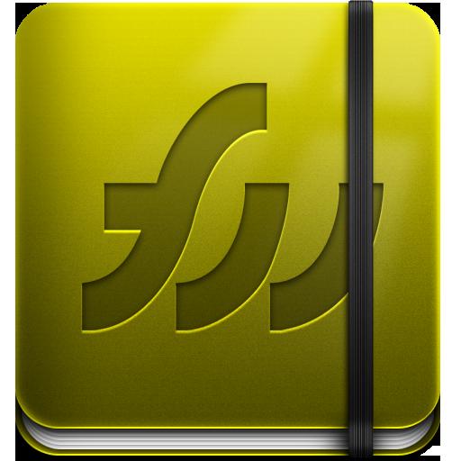 Fireworks Macromedia Icon 512x512 png