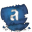Avast Antivirus Icon 32x32 png