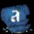 Avast Antivirus Icon 48x48 png