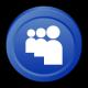 MySpace Icon 80x80 png