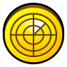Webroot Spysweeper Icon 96x96 png