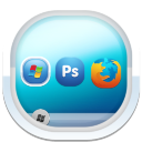 Desktop 3 Icon 128x128 png