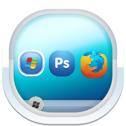 Desktop 3 Icon 256x256 png