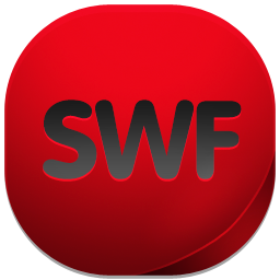 SWF Icon 256x256 png