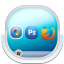 Desktop 3 Icon 64x64 png