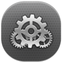 Settings Icon 128x128 png