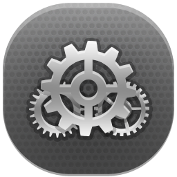 Settings Icon 256x256 png