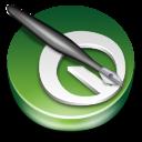 QuarkXPress 2 Icon