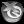 QuarkXPress Grey Icon 24x24 png