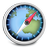 Safari Air Icon 48x48 png