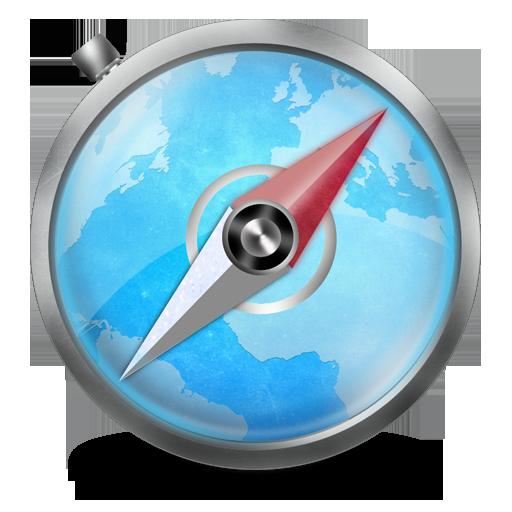 Safari Icon 512x512 png