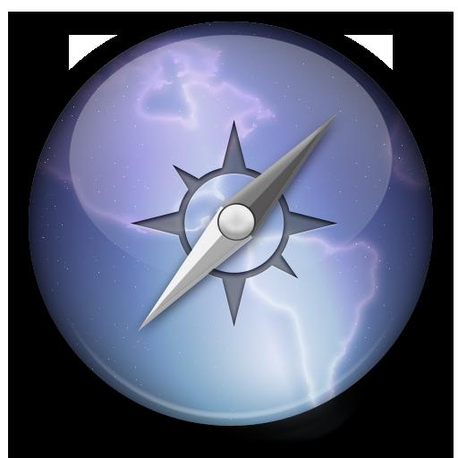Safari Lion Icon 512x512 png