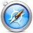 Safari Alloy Icon