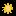 Bullet Sparkle Icon