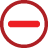 Notification Remove Icon