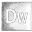 Adobe DreamWeaver Icon 32x32 png