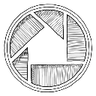 Picasa Icon 96x96 png