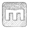 Maxthon Icon 96x96 png