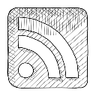 RSS Feed Icon 96x96 png