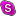 Skype Pink Icon 16x16 png