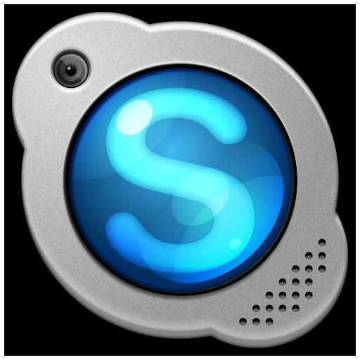 Skype 3b Icon 512x512 png
