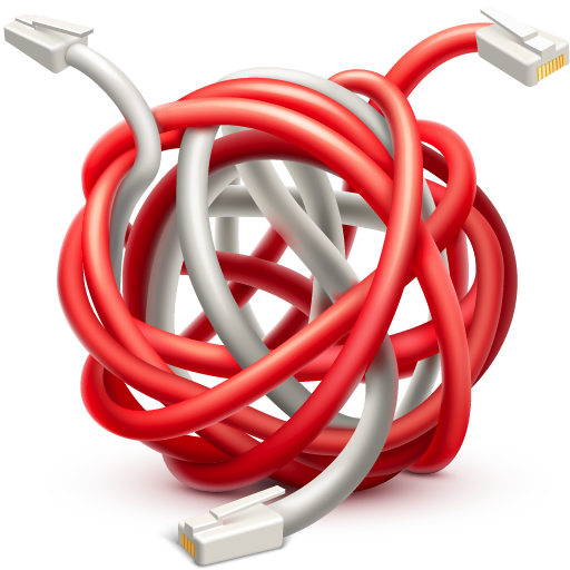 Network Icon 512x512 png