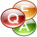 FAQ Icon 128x128 png