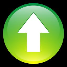 Button Upload Icon - Soft Scraps Icons - SoftIcons.com