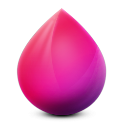 Spotcolor Icon 256x256 png