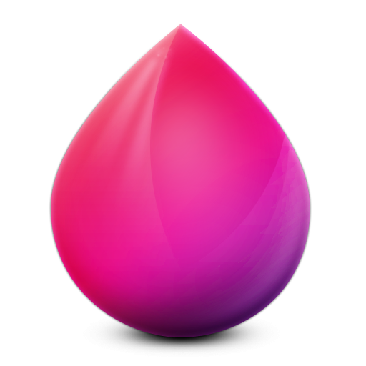 Spotcolor Icon 512x512 png