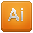 Adobe Illustrator 2 Icon