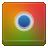 Chrome 4 Icon
