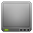 HDD Black Icon