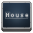 House M.D. Icon 48x48 png