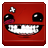 Super Meat Boy Icon