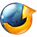 Tencent Traveler Icon 128x128 png