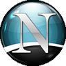 Netscape Icon 96x96 png