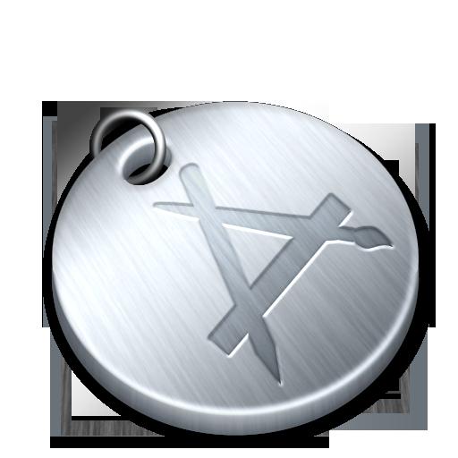 Shiny Art Icon 512x512 png