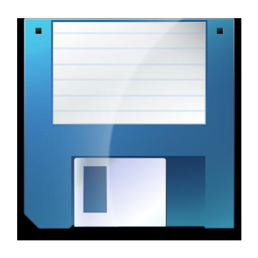 Save Icon Toolbar Icons Softicons Com